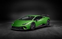 Lamborghini sugere Huracan mais potente