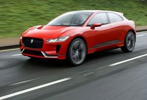 Jaguar usa Fórmula E para acelerar o I-Pace!