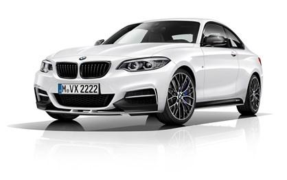 BMW M240i com série limitada a 750 unidades
