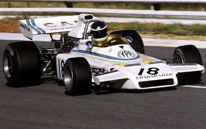 HOJE HÁ 36 ANOS: a última vitória de Reutemann na F1