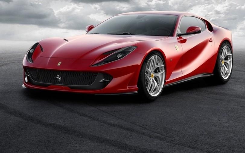 Ferrari: um V12 turbo é impensável