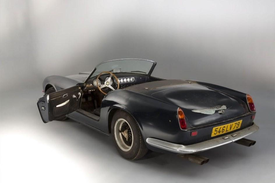 Este Ferrari 250 Gt Califonia 233 Um Bmw Z3 Mas Pode Ser