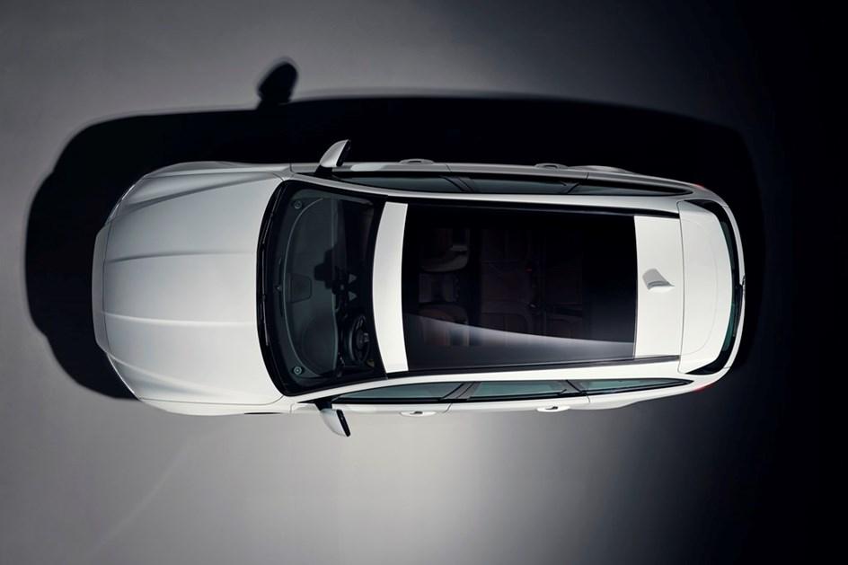 Carrinha Jaguar XF será revelada em Junho