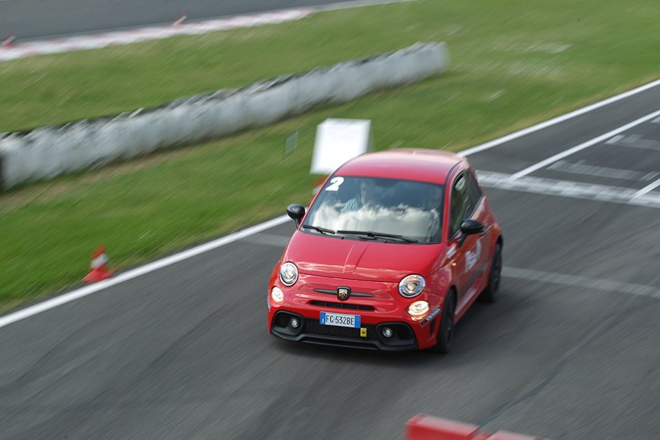 Abarth Day regressa a 27 de Maio