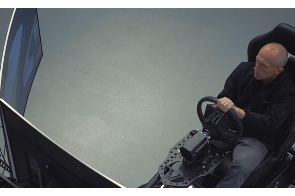 """Project Cars 2 tem """"mão"""" do chefe de testes da McLaren"""