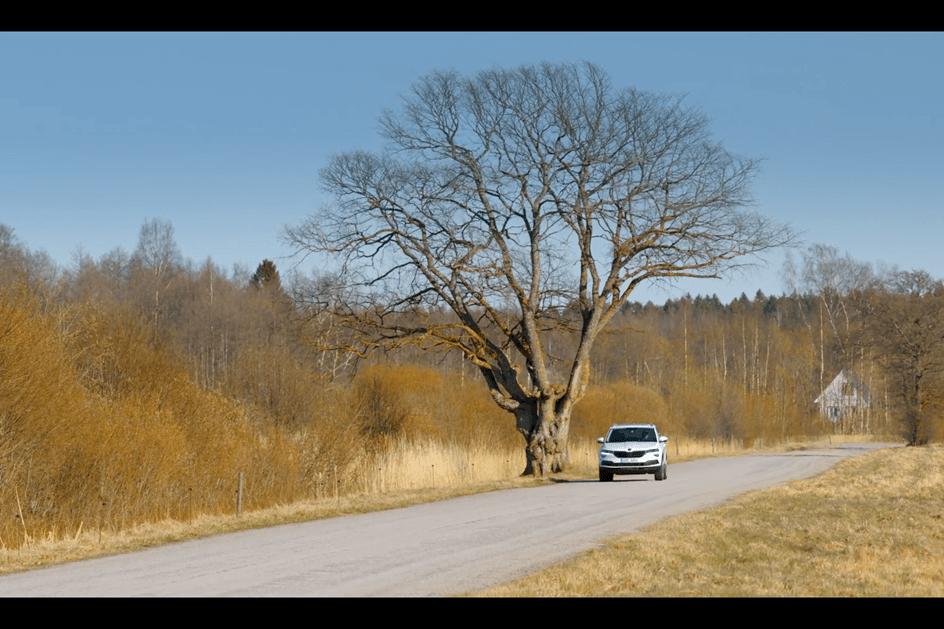 Skoda Karoq chega no início de 2018