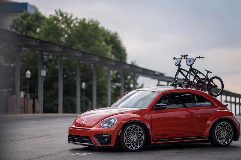 VW Beetle Post Concept