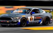 Ford GT e Mustang GT4 vão fazer a estreia no Festival de Goodwood