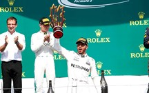 "F1: Hamilton fez o ""Grand Slam"" no G.P. do Canadá"