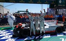 Porsche vence em Le Mans depois de mais um pesadelo para a Toyota
