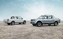 Peugeot vem com nova Pick Up para África