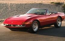 Este Ferrari vai render mais uns bons milhões!