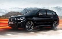 Eis o novo BMW X3… pouco antes de ser oficial!