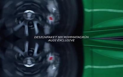 Veja o novo Audi R8 Spyder Plus… agora em vídeo!