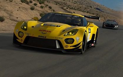 Gran Turismo Sport vai permitir tirar Licença Digital reconhecida pela FIA