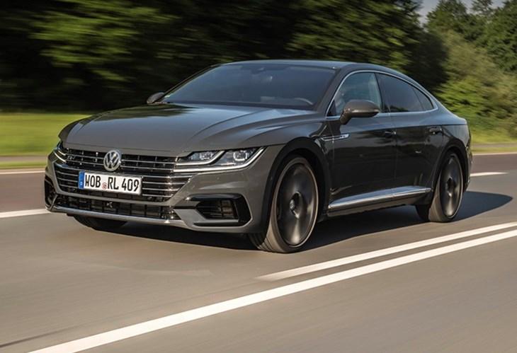 Volkswagen Arteon já tem preços