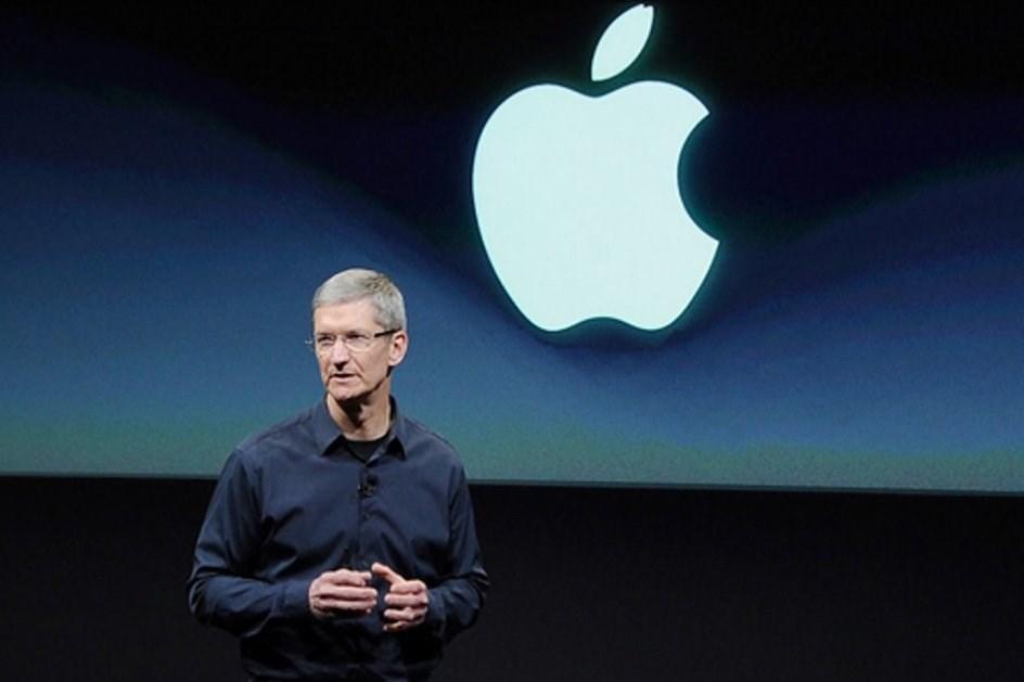 Apple aposta na tecnologia de condução autónoma