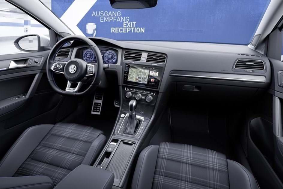 Volkswagen não vai aumentar a família de modelos GTI