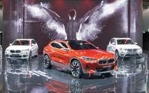 BMW interroga-se sobre importância dos salões automóvel…
