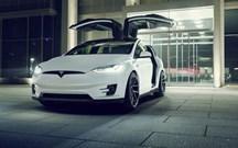 O tuning já chegou ao Tesla Model X