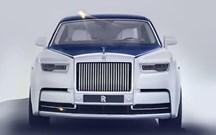"""O novo Rolls-Royce também """"fugiu"""", eis o Phantom VIII"""