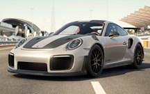 Videojogos: Conheça os primeiros 167 carros do Forza 7