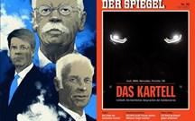 """""""Dieselgate"""": construtores alemães acusados de funcionar em cartel"""