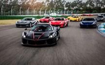 Ferrari oferece a garantia mais extensa do mundo
