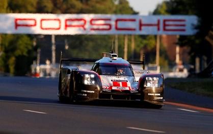 Porsche pode abandonar Le Mans