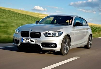 Novos BMW Serie 1 e 2: saiba tudo, até os preços…