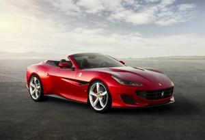 Ferrari Portofino é o herdeiro do California T