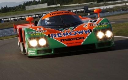 E se as pinturas clássicas de Le Mans chegassem à F1?