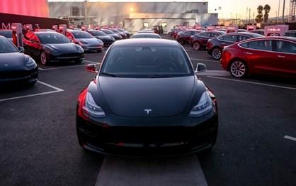 Os carros eléctricos mais aguardados até 2020