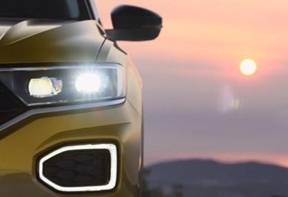 VW mostra T-Roc em novo vídeo