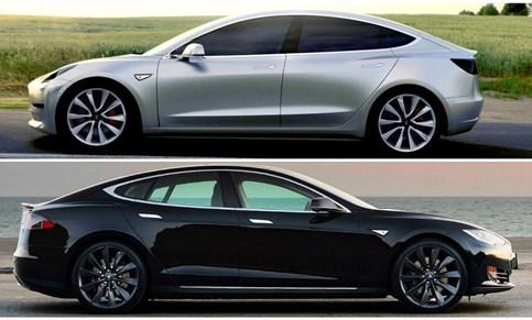 Tesla pressiona clientes do Model 3…a mudarem para o Model S!