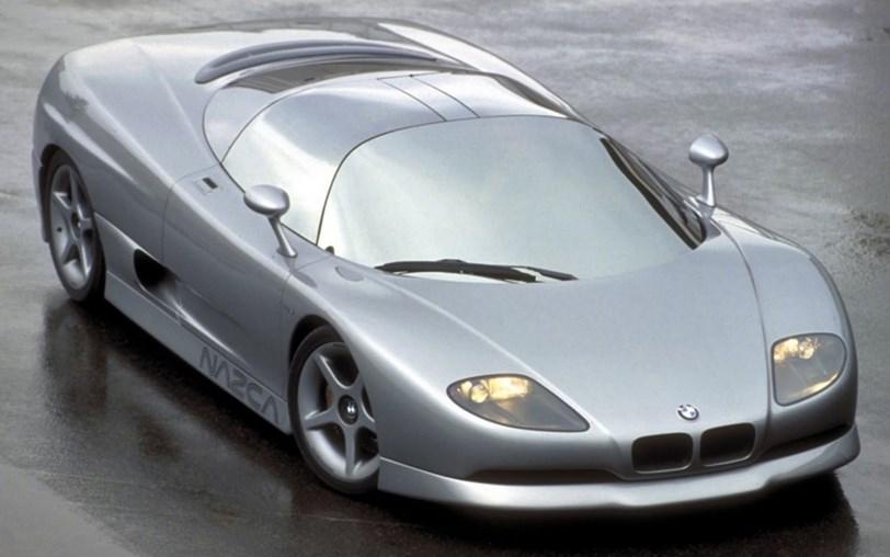 Dez dos concepts mais icónicos da BMW