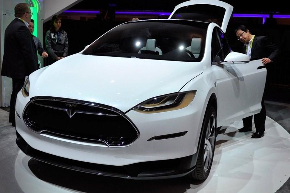 Os carros eléctricos mais aguardados até 2020 - Notícias ...