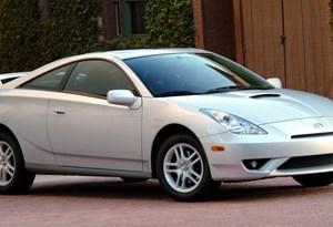 Novo Toyota Celica a caminho?