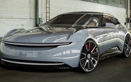 Alcraft GT: Há mais uma Shooting Brake eléctrica a caminho