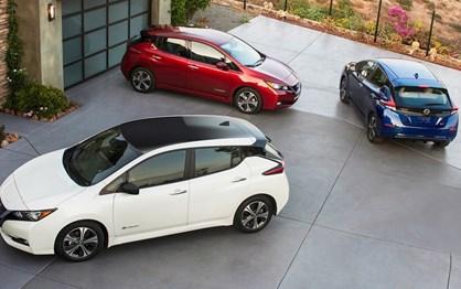 """Novo Nissan Leaf: tudo sobre o """"automóvel eléctrico 2.0"""""""