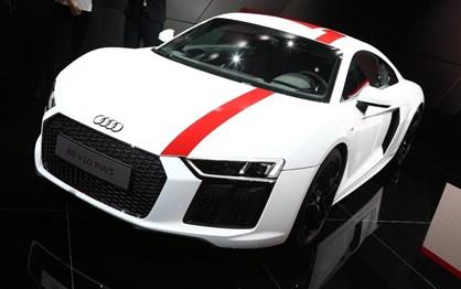 "Audi R8 à medida dos ""puristas"""