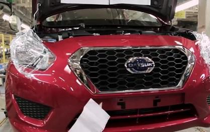 Nissan chega aos 150 milhões de veículo produzidos