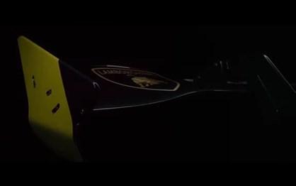 Lamborghini revela hoje novo Huracan mais radical