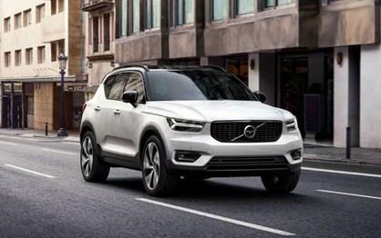Tudo sobre o Volvo XC40 e a nova forma de o comprar… já com gasolina!