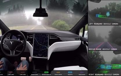 Homem morre em Tesla com Autopilot. De quem é a culpa?