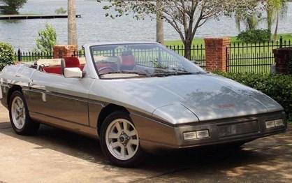 Último Lotus criado por Colin Chapman é peça única em leilão