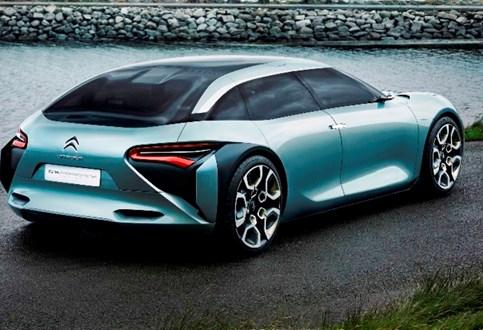 CEO da Citroën confirma novo C5 em 2020