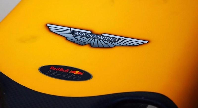 "Parceria Aston Martin Red Bull trará ""produtos incríveis"""