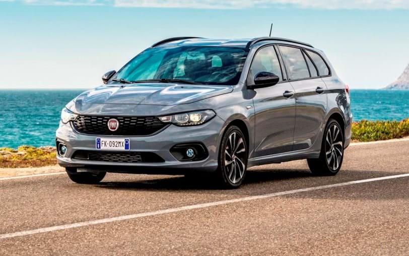 Fiat melhora o visual do Tipo com versão S-Design