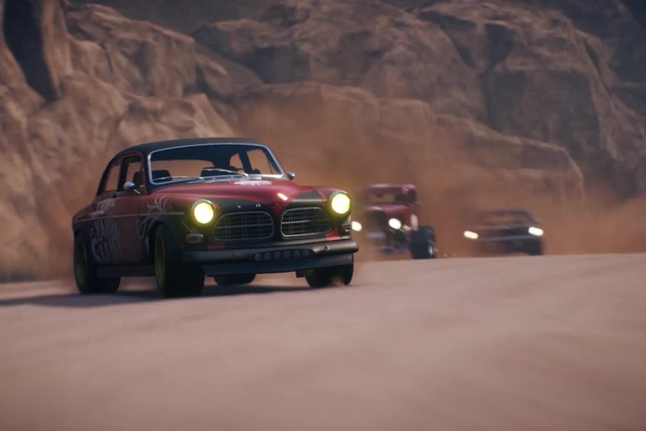 Confira A Lista De Autom 243 Veis Do Need For Speed Payback